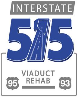 i515 Project Logo